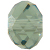 Swarovski #5040 Faceted Roundelle Bead