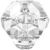 Swarovski 5751 - Panther Bead 19mm Crystal