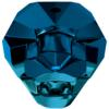 Swarovski 5751 - Panther Bead 19mm Crystal Metallic Blue 2X