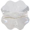 SWAROVSKI 5752 Clover Beads 8mm Crystal