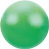 SWAROVSKI 5817 1/2 Drilled Pearl 16mm Neon Green