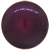 SWAROVSKI 5817 1/2 Drilled Pearl 16mm Blackberry