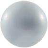 SWAROVSKI 5817 1/2 Drilled Pearl 10mm Pastel Blue