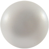 Swarovski 5818 1/2 Drilled Round Pearl 3mm Pastel Grey