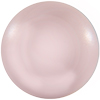 Swarovski 5818 1/2 Drilled Round Pearl 3mm Pastel Rose