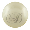 Swarovski 5818 1/2 Drilled Round Pearl 10 mm Cream