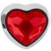 Swarovski 81951 - Becharmed Heart Bead Light Siam