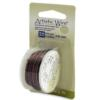 Artistic Wire, 20 Gauge (.81 mm), Black, 6 yd (5.5 m)