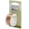 Artistic Wire, 22 Gauge (0.64mm), Natural, 8 yd