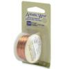 Artistic Wire, 24 Gauge (.51 mm), Natural, 10 yd (9.1 m)