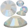 Alora Flatback Rhinestones 12ss Crystal AB