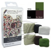 Crystal Clay Kit 100g Package Basics