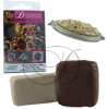 Crystal Clay Kit 50g Package Copper