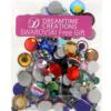 Assorted Swarovski Crystal Mix