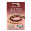 Artistic Wire Advanced Chain Maille Instruction Book