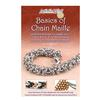 Artistic Wire Basics of Chain Maille Instruction Book