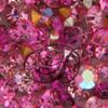 SWAROVSKI 1028/1012/1100 Pink Mix