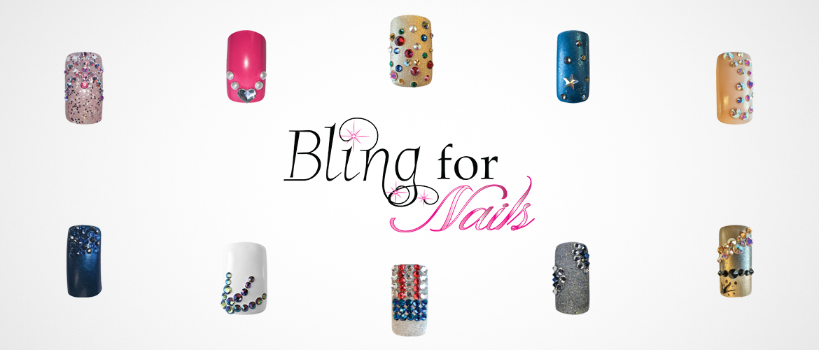 Bling for Nails