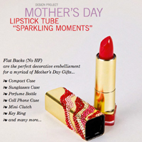 Mothers Day Lipstick Case