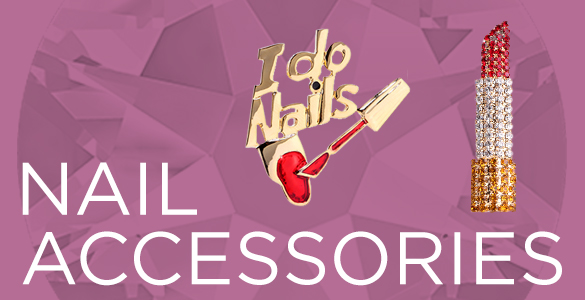 Nail Apparel Accessories