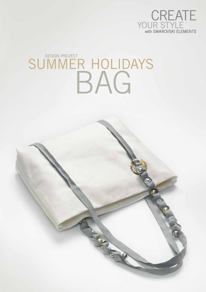 summer holidays 2011. Download: Summer Holidays Bag