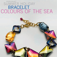 Summer Holidays Bracelet