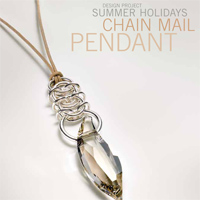 Summer Holidays Pendant