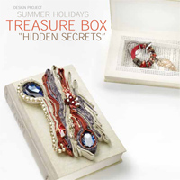 Summer Holidays Treasure Box