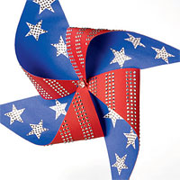 4th of July Windmill by SWAROVSKI™