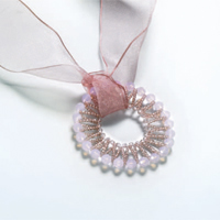 Bead Ring Pendant by SWAROVSKI™
