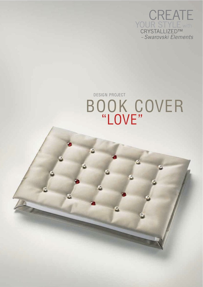 Book Cover: Love by SWAROVSKI™
