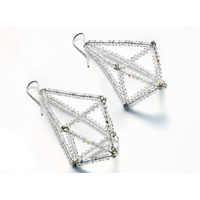 Chandelier Earings by SWAROVSKI™