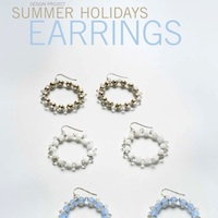 Summer Holidays Earrings