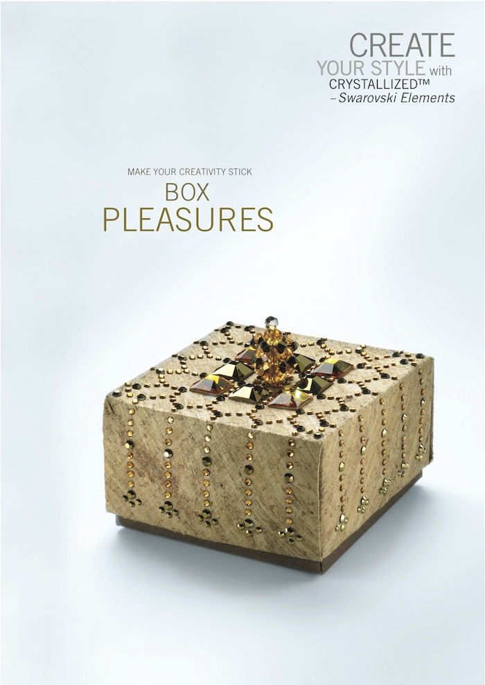 Box Pleasures by SWAROVSKI™