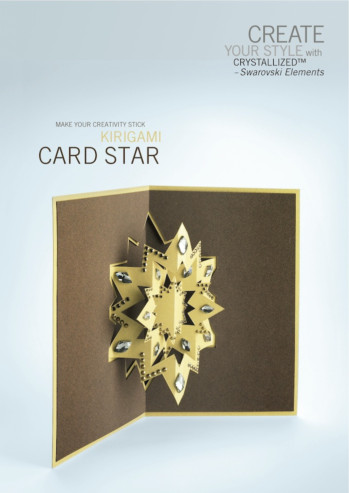 Hirigami Card by SWAROVSKI™