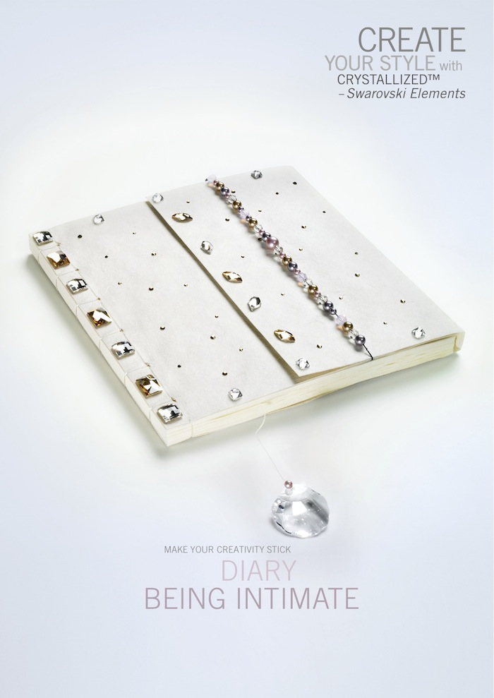 Intimate Diary by SWAROVSKI™
