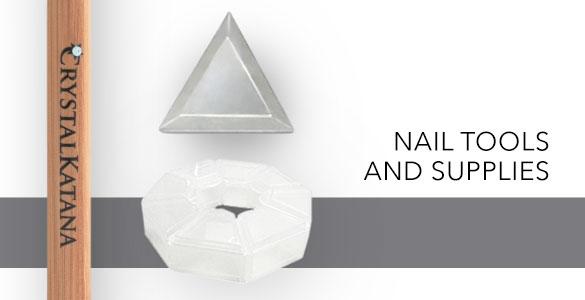 Swarovski Nail Art Loose Crystal