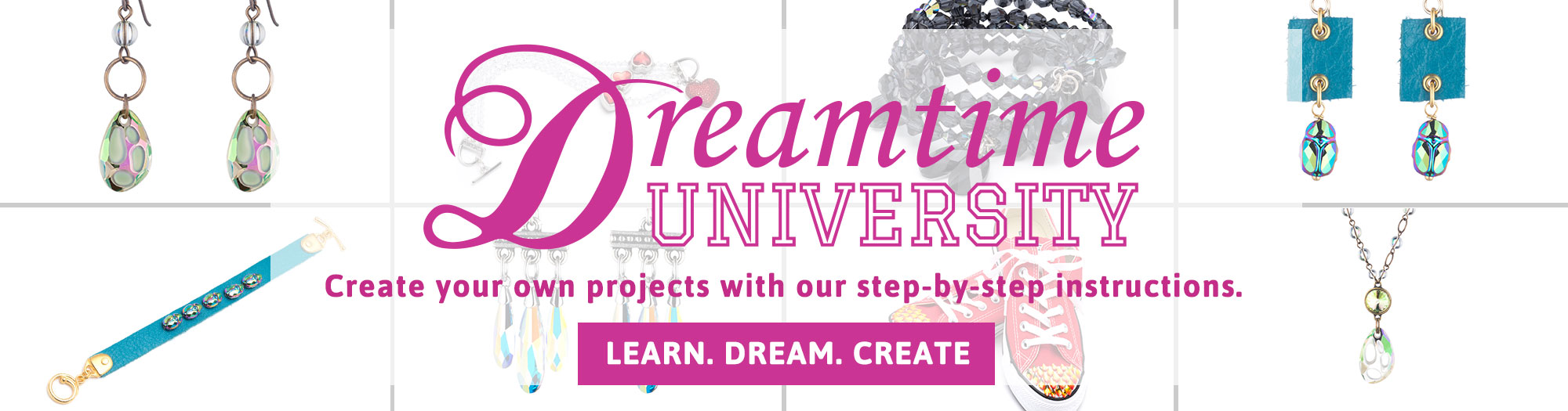 Home Slide (Dreamtime University)