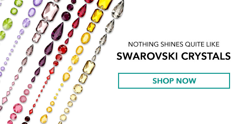 Shop Swarovski - February