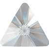 Swarovski 2716 Rivoli Triangle Hot Fix Crystals