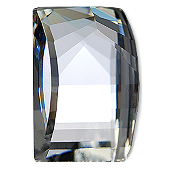 Swarovski - 4581 Stage Flat Fancy Stones