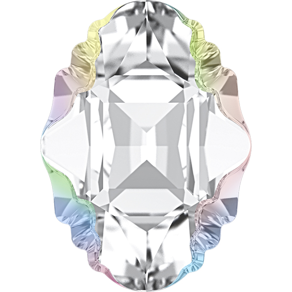 Swarovski 4926 Oval Tribe Fancy Stone