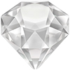 Swarovski 4928 Tilted Chaton Fancy Stone