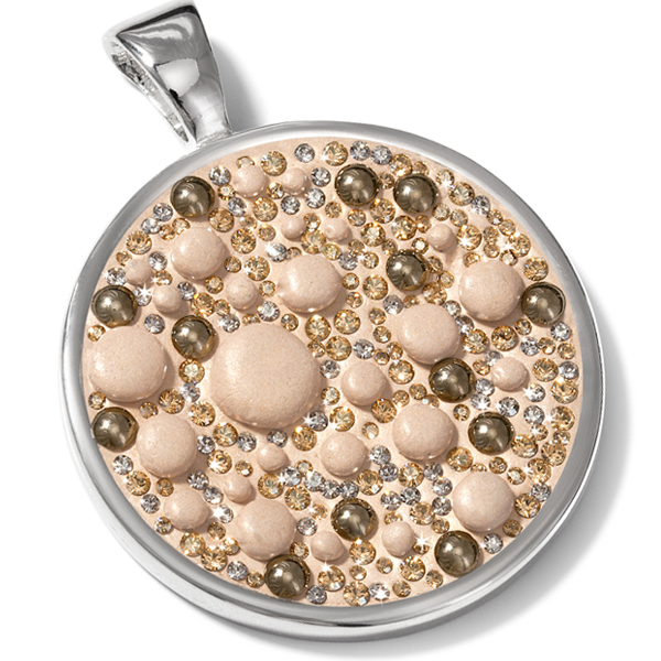 Ceralun Two Part Epoxy Clay by Swarovski 9020 Pearl Silk 100 Gram Package