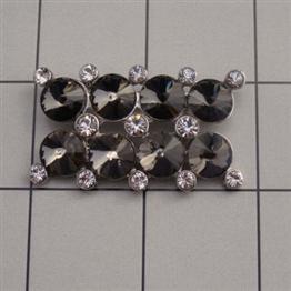 Rhinestone Ornament