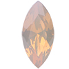 Swarovski 4231 Antique Navette Sand Opal 10x5mm