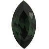 Swarovski 4231 Antique Navette Tourmaline 10x5mm
