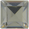 Swarovski 4400 Square Vintage Fancy Stone Black Diamond 4mm