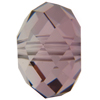 Swarovski 5040 Briolette Bead Crystal Antique Pink 12mm