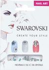 Swarovski Nail Art Loose Crystals - Neutral 2 SS5